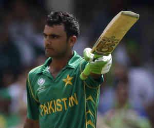 वनडे क्रिकेट में कितने खिलाड़ियों ने मारी डबल सेंचुरी, फखर जमान बने पहले पाकिस्तानी