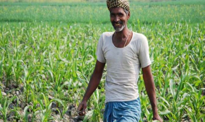 700 करोड़ की योजना से किसान होंगे मालामाल
