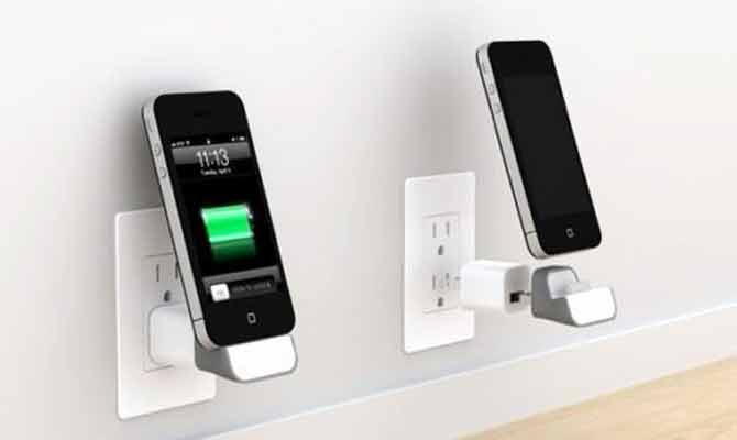 अब तो पलक झपकते ही चार्ज हो जाएगा आपका स्मार्टफोन!