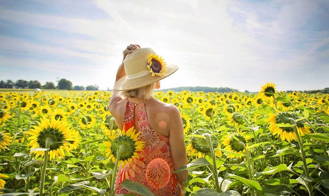 फेंगशुई : पीले रंग के ये फूल आपके जीवन में भर देंगे नया उत्साह और जोश
