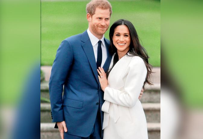 प्रियंका- निक की शादी में शामिल हो सकती है ये शाही जोड़ी!