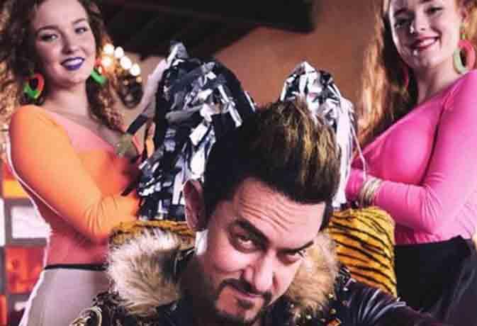 Movie review: दिवाली का दमदार धमाका साबित होगी 'सीक्रेट सुपरस्टार'