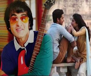 रिलीज हुए 'संजू व 'धड़क' के नए गाने, इस अंदाज में नजर आ रहे रणबीर