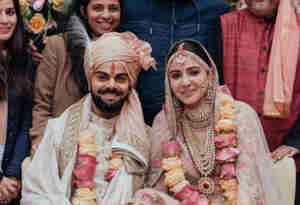 तस्वीरें : विराट संग अनुष्का का पहला करवा चौथ, ये एक्ट्रेस भी शादी के बाद पहली बार रख रहीं व्रत