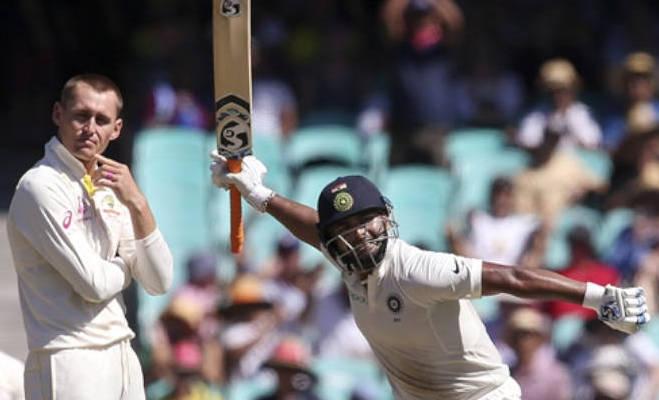 295 भारतीय खिलाड़ियों में सिर्फ इन 5 को नसीब हुर्इ पहले आॅस्ट्रेलिया दौरे में टेस्ट सीरीज जीत