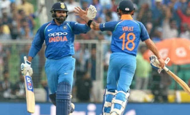 जानें 5 सालों से कौन भारतीय बल्लेबाज लगा रहा साल का पहला वनडे शतक