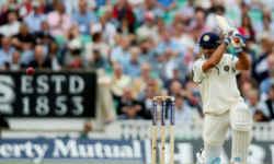 टेस्ट मैच में पहली गेंद पर छक्का जड़ने वाले वो 3 भारतीय खिलाड़ी, एक तो गेंदबाज है