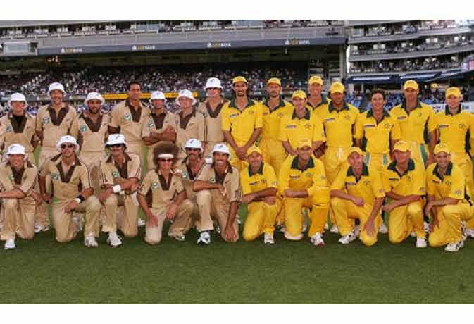 17 फरवरी को खेला गया पहला टी20 इंटरनेशनल मैच यह रहा परिणाम