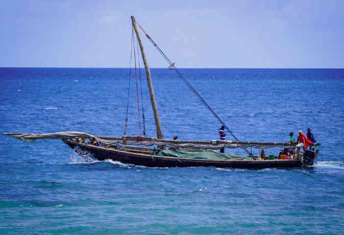ईरान ने 15 भारतीय मछुआरों को रिहा किया, 27 जुलाई से थे हिरासत में