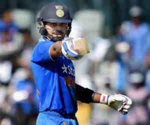 वेस्टइंडीज के खिलाफ वनडे में सबसे ज्यादा रन बनाने वाले 5 बल्लेबाजों में 4 टीम से बाहर