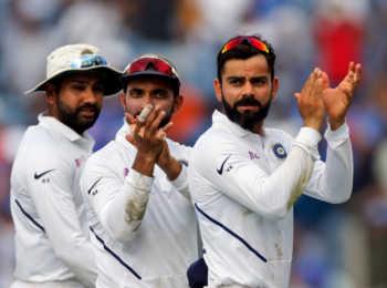 Ind vs SA 2nd Test Highlights: इन 5 खिलाड़ियों के दम पर भारत ने जीता पुणे टेस्ट