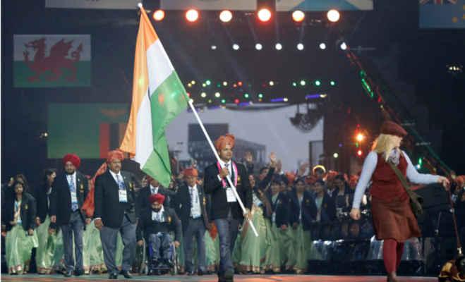 कॉमनवेल्थ गेम्स 2018 : किसी एक को मिलता है तिरंगा लेकर चलने का मौका,इस बार पीवी सिंधू हैं जाने पिछले 3 कौन थे
