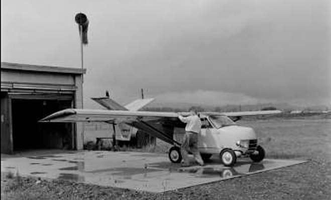 8 उड़ने वाली कारें : ट्रैफिक जाम का झाम नहीं