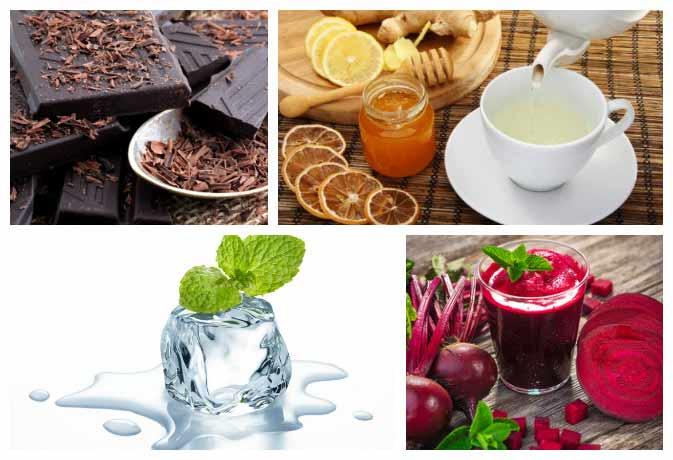 11 स्वादिष्ट भोजन जो आपके दिमाग की बत्ती जला दें!