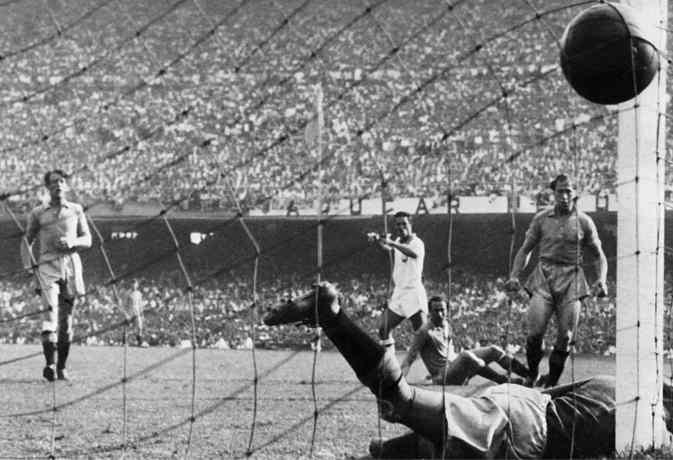 इसलिए भी याद रहेगा साल 1950, जब हमारी फुटबॉल टीम ने वर्ल्ड कप के लिए क्वालिफाई किया