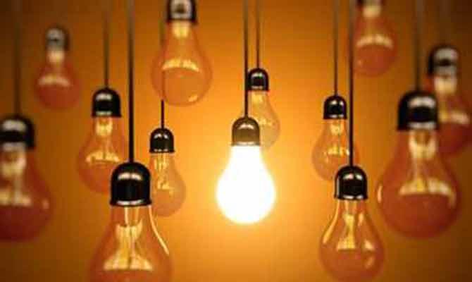 उत्तराखंड में 'सौभाग्य' योजना लॉन्च, 10400 घरों की चमकेगी किस्मत