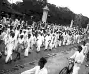 गौरव गाथा :  मोस्ट डेंजरस सीताराम को दी गई थी काला पानी की सजा