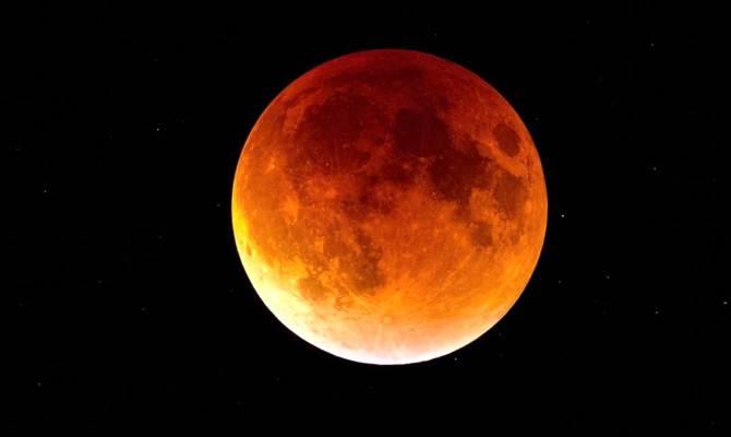 35 साल बाद बना पूर्ण चंद्रग्रहण का योग, जानिए क्या होगा प्रभाव?