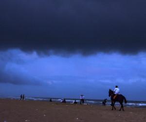 मौसम : चक्रवात गाजा आैर अरब सागर में लो प्रेशर से केरल पर दोहरा खतरा