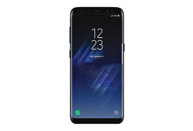 सैमसंग के नए स्मार्टफोन Galaxy S8 की तस्वीरें हुईं लीक, दिखता है कुछ ऐसा
