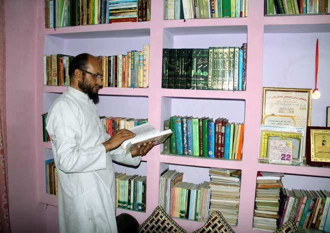 ताज नगरी आगरा में गालिब के नाम दो मोहल्लों की कहानी