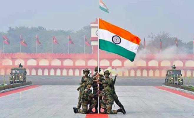 गौतम गंभीर क्रिकेटर न होते तो करते सेना की नौकरी,25 शहीदों के बच्चों का उठा रहे खर्च