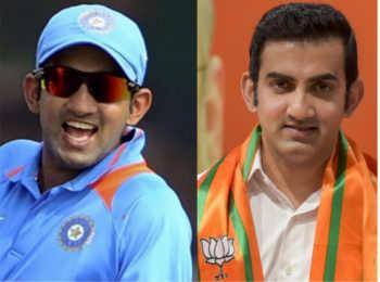 Gautam Gambhir Birthday: टीम इंडिया से लेकर टीम मोदी तक, 38 साल के गंभीर का ऐसा रहा सफर