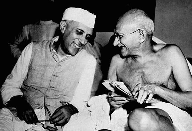 RSS मुखपत्र ने की नेहरू की हत्या की वकालत