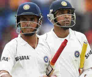 गांगुली का खुलासा, इस भारतीय खिलाड़ी ने बचाया था उनका करियर