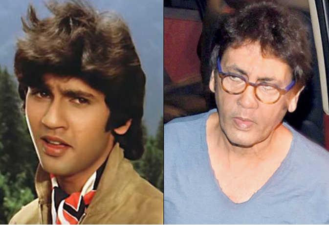 'लव स्टोरी' वाले चॉकलेटी boy कुमार गौरव अब दिखते हैं ऐसे, क्या इन बॉलीवुड सलेब्स को पहचान पाएंगे आप