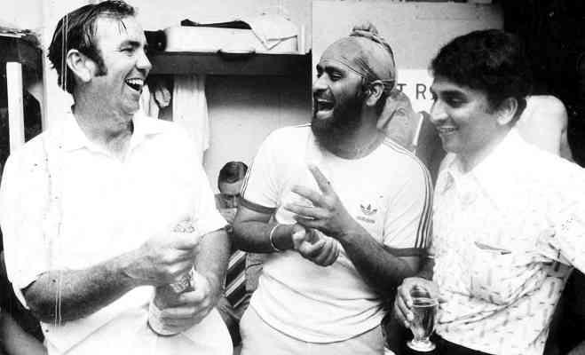 69 साल के हुए सुनील गावस्कर की ये 10 तस्वीरें कभी नहीं आईं सामने