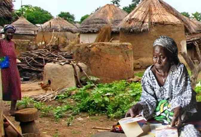 6 गांव, जहां रहती हैं सिर्फ चुड़ैलें