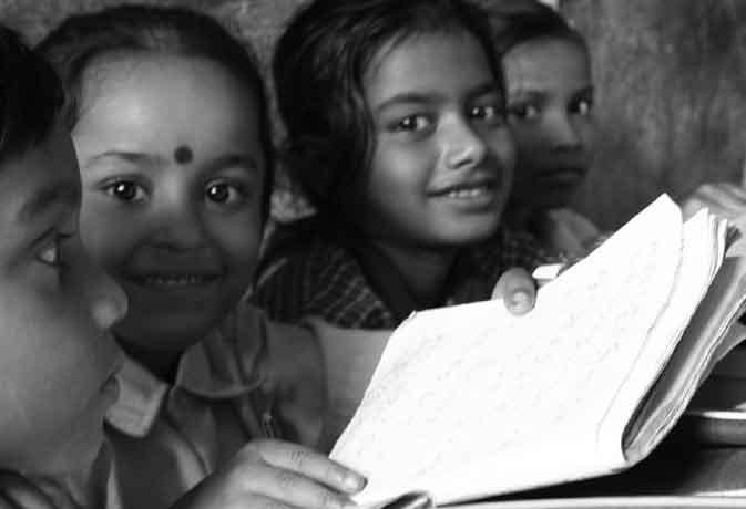 #International Day of the Girl Child : साउथ एशिया के बच्चे दुनिया में सबसे ज्यादा अनसेफ