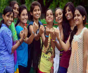 UP के सैनिक स्कूल ने अब बेटियों के लिए भी खोला गेट, देश में पहली बार सैनिक स्कूल में छात्राओ