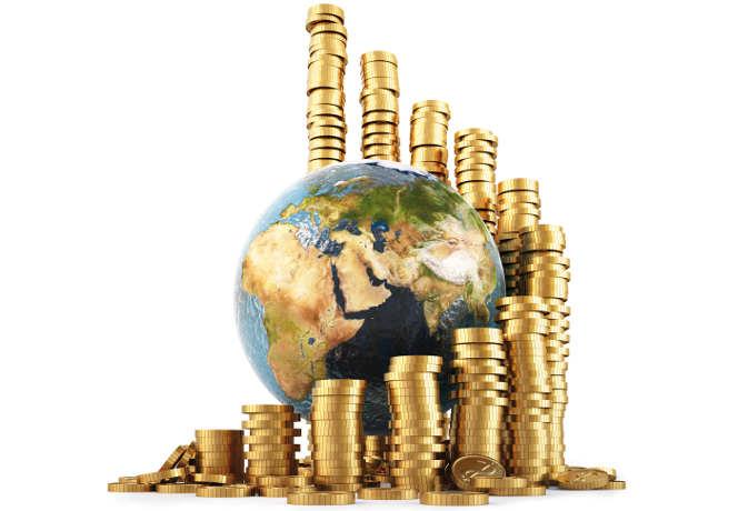 IMF का GDP अनुमान : 2018 में ये देश होंगे अमीर, रेस में चीन से आगे होगा भारत