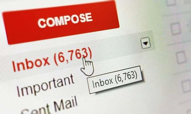 gmail यूजर्स सावधान! थर्ड पार्टी डेवलपर्स पढ़ रहे हैं आपकी प्राइवेट इमेल्स,हुआ खुलासा