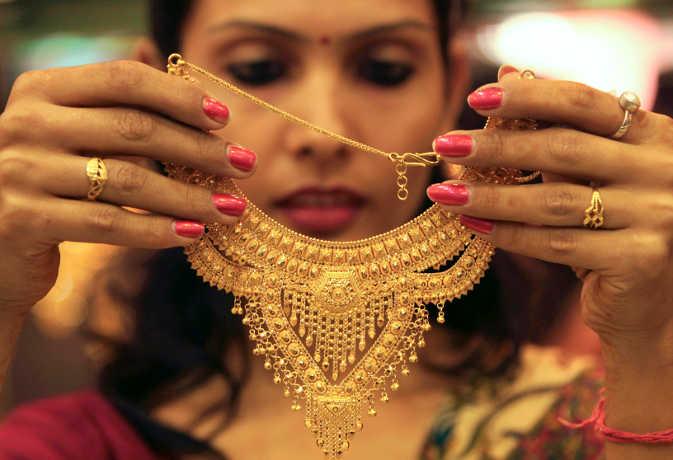 सहालग ने बढ़ाई सोने की रंगत, कीमत में 110 रुपये उछाल