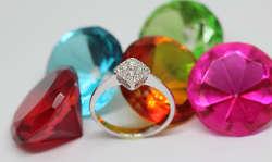गोल्ड नहीं, डायमंड और कीमती पत्थर लगाएंगे आपकी खूबसूरती में चार चांद!
