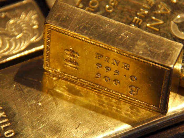 gold rate: coronavirus के चलते चढ़े सोने के भाव,चांदी भी महंगी