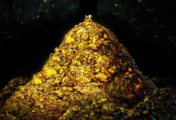 राजस्थान में मिला 11.82 करोड़ टन सोने का भंडार, देश की इन 4 जगहों पर हर दिन निकलता है सोना