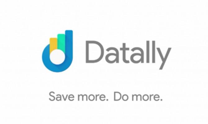 मोबाइल डेटा बचाने के लिए google लेकर आया शानदार ऐप datally जो सच में बचाएगी आपका कीमती डेटा