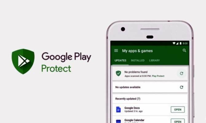 google ने प्ले स्टोर में लगाई झाड़ू,हटा दीं 7 लाख apps,वजह नहीं जानेंगे?