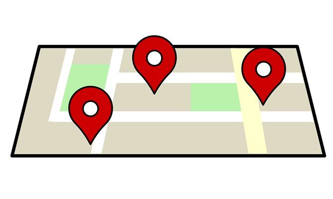 कहां हैं आपकी मनपसंद जगहें, Google मैप अब खुद बताएगा आपके स्मार्टफोन पर