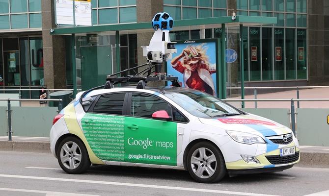 कहां हैं आपकी मनपसंद जगहें,google मैप अब खुद बताएगा आपके स्मार्टफोन पर