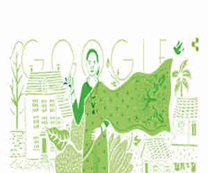 Google Doodle: भारत की पहली महिला डॉक्टर आनंदी गोपाल 14 की उम्र में बनी मां, 22 में कह गई दुनिया को अलविदा