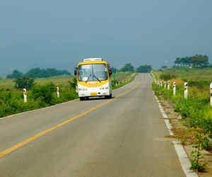 जमशेदपुर: GPS से लैस होंगी बसें, वाई-फाई जोन बनेगा साकची स्टैंड