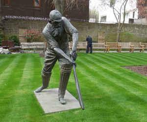 सचिन से करीब 117 साल पहले WG Grace ने ठोक दिए थे सौ शतक, 51 साल में हुए थे रिटायर