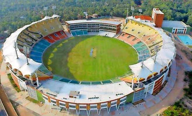 कोटला टेस्ट : भारत में ऐसे 5 मैदान भी हैं जहां भारत ने ही नहीं खेला कोई टेस्ट