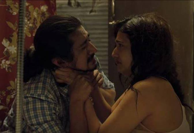 Gurgaon movie review : हादसों के शहर के काले अतीत की कहानी