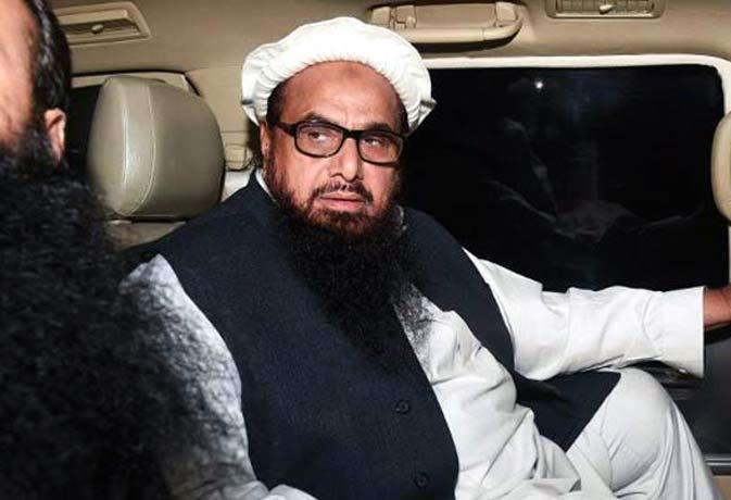तो क्या अब पाकिस्तान की संसद में बैठेगा आतंकी हाफिज सईद?